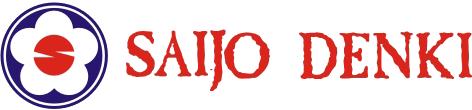 http://www.aircheck24.com/wp-content/uploads/2017/01/Saijo-Denki-Logo.png